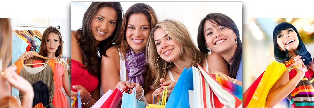 Boutique de vêtements privée