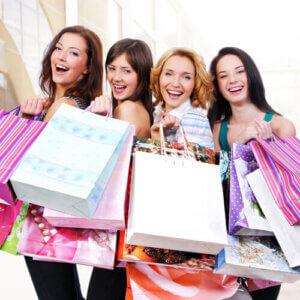 Réservation de la boutique de vêtement
