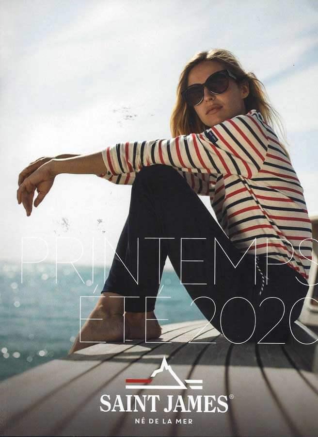 Vêtements pour femme Collection été 2020