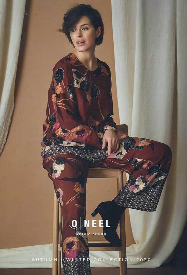 Vêtements pour femme Q Neel