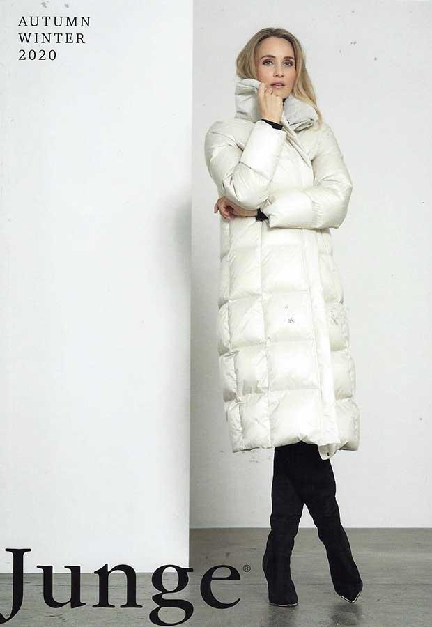 Vêtements pour femme Junge