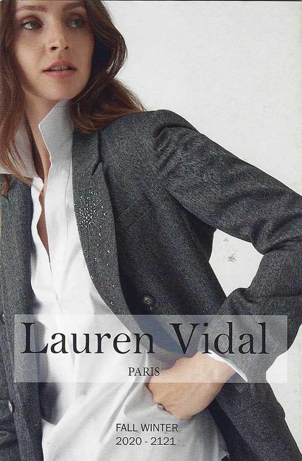 Vêtements pour femme Lauren Vidal