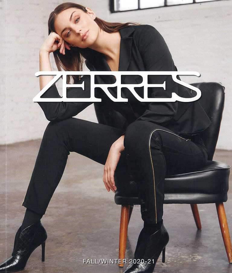 Vêtements pour femme Zerres